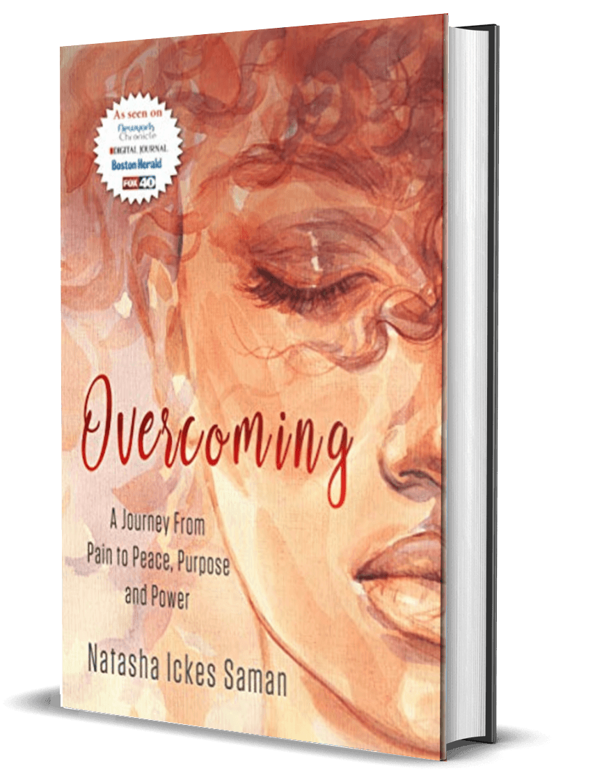 Overcoming - Book Cover
